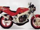 Suzuki RG125U Wolf